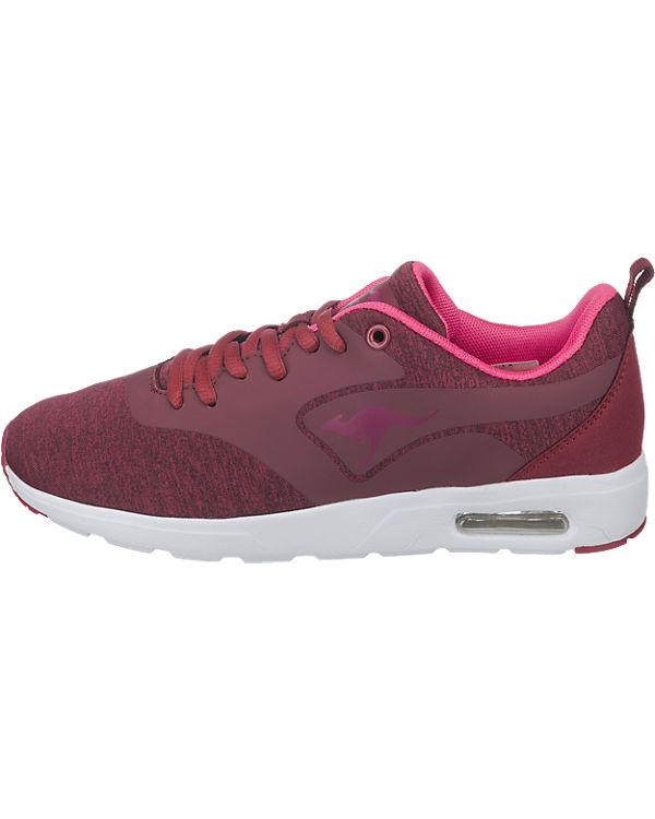 KangaROOS KangaCore 2106 Sneakers bordeaux