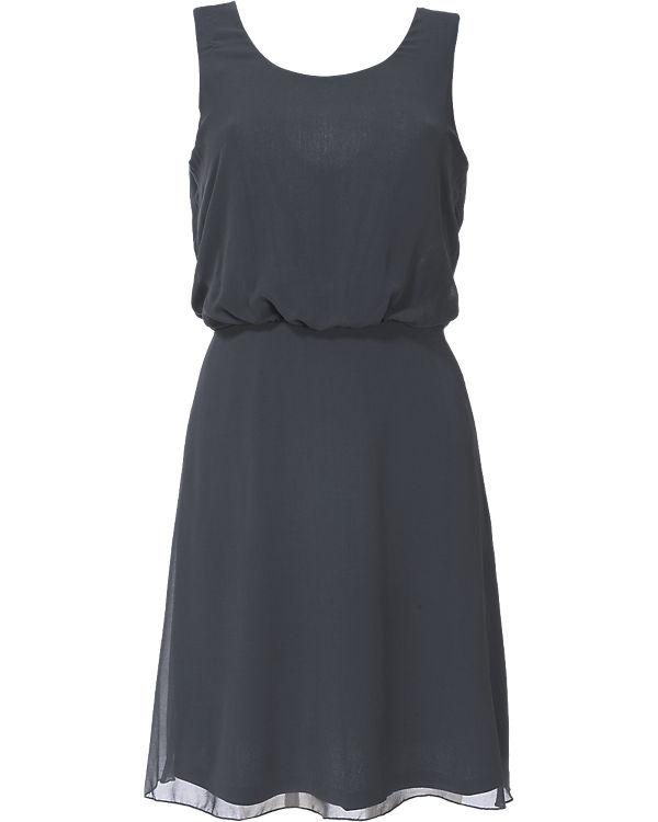 VILA Kleid blau