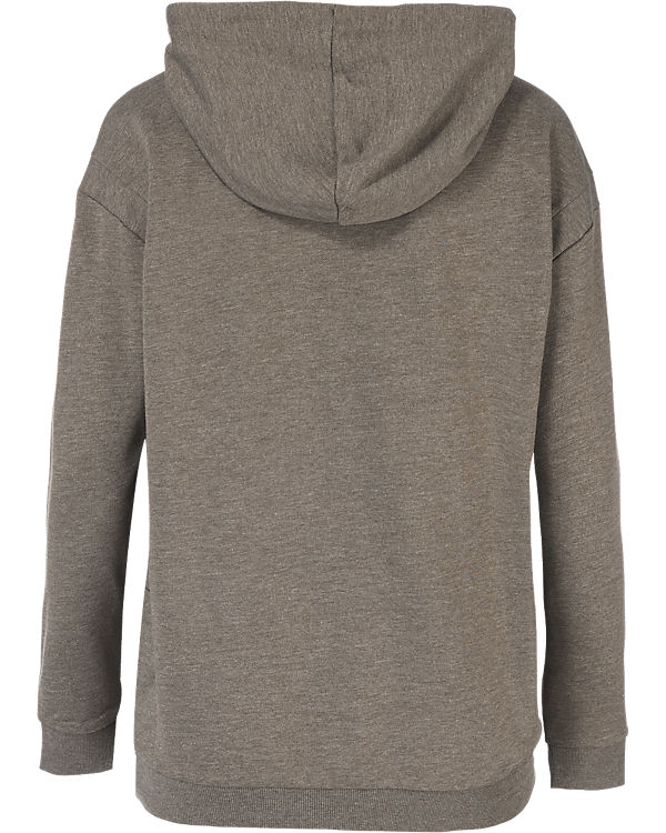 ONLY Sweatshirt braun
