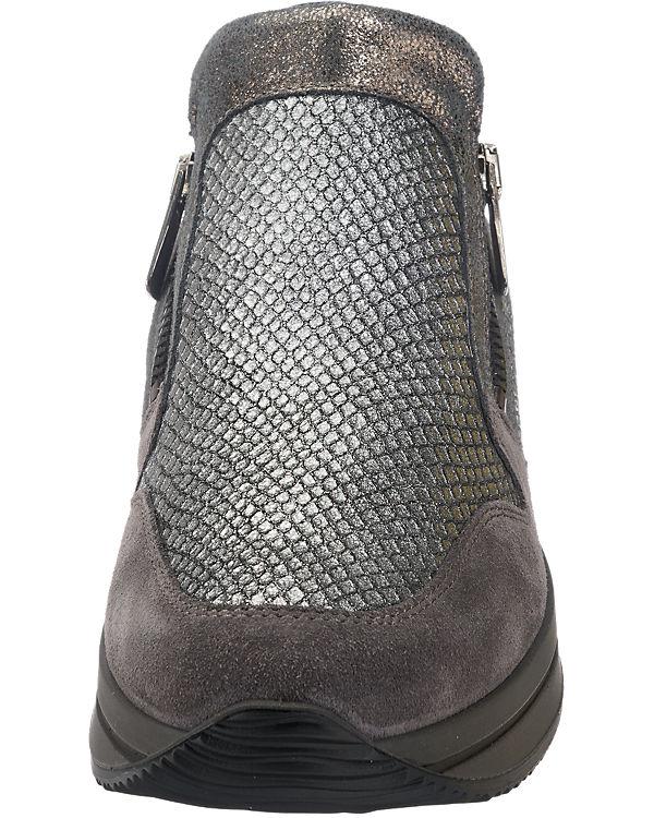 IGI & CO Sneakers dunkelgrau