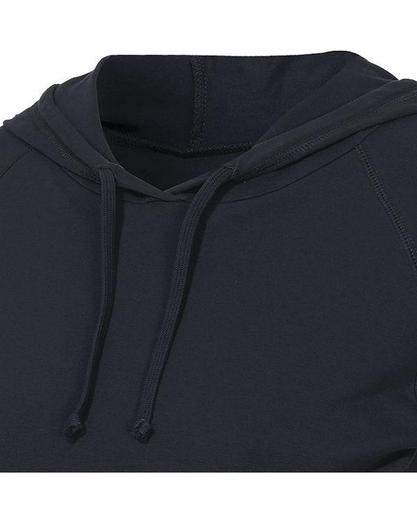 boob Stillpullover B·Warmer Organic Cotton dunkelblau
