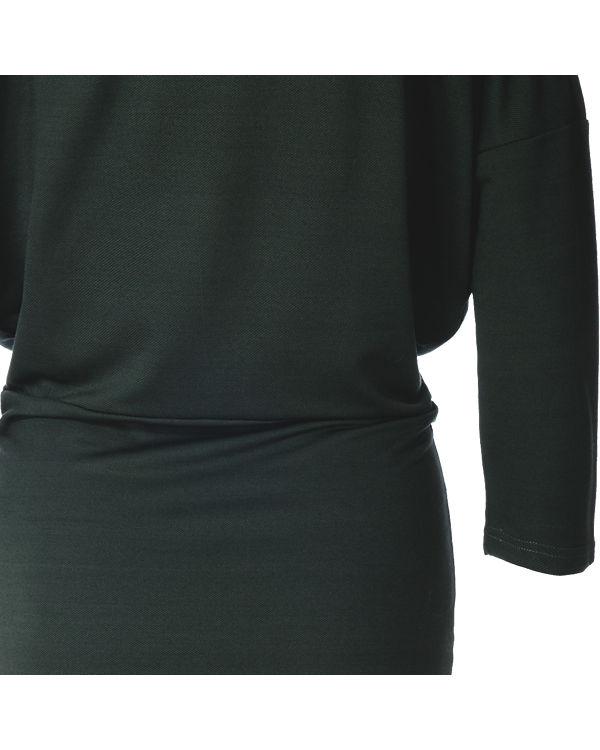 ICHI Kleid grün