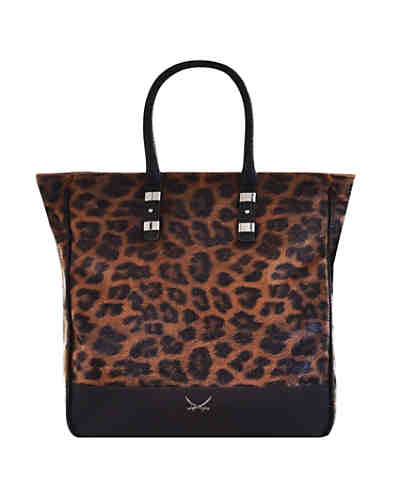 Sansibar Nature Shopper Tasche 40 cm