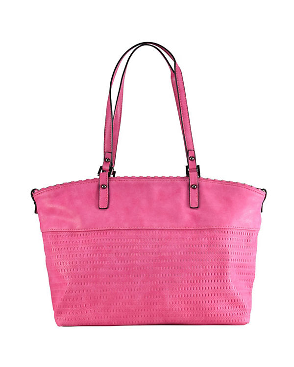 Maestro Surprise Bag in Bag Shopper Tasche 40 cm