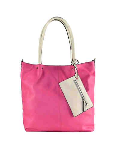 Maestro Surprise  Bag in Bag Shopper Tasche 41 cm