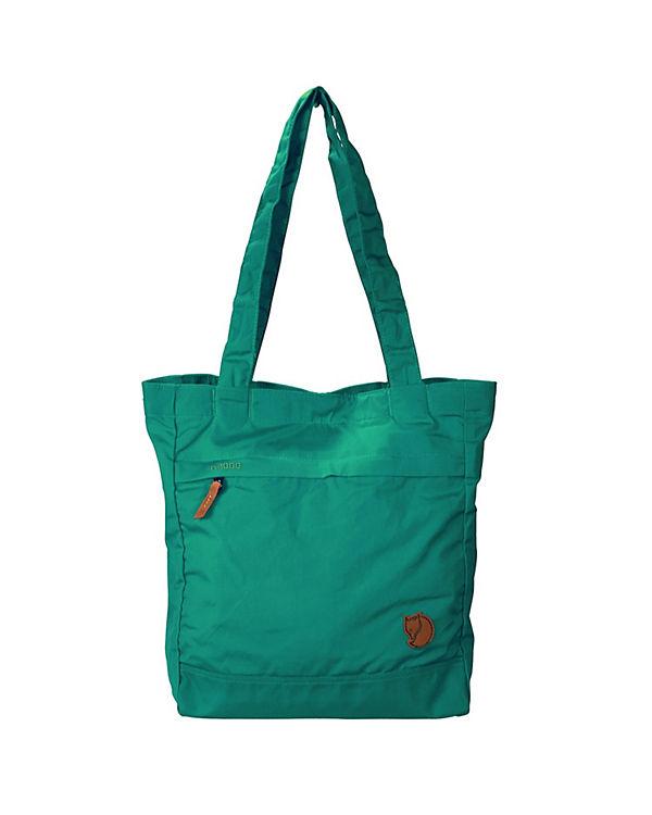 Fjällräven Fjällräven Totepack No.3 Shopper Tasche 32 cm grün