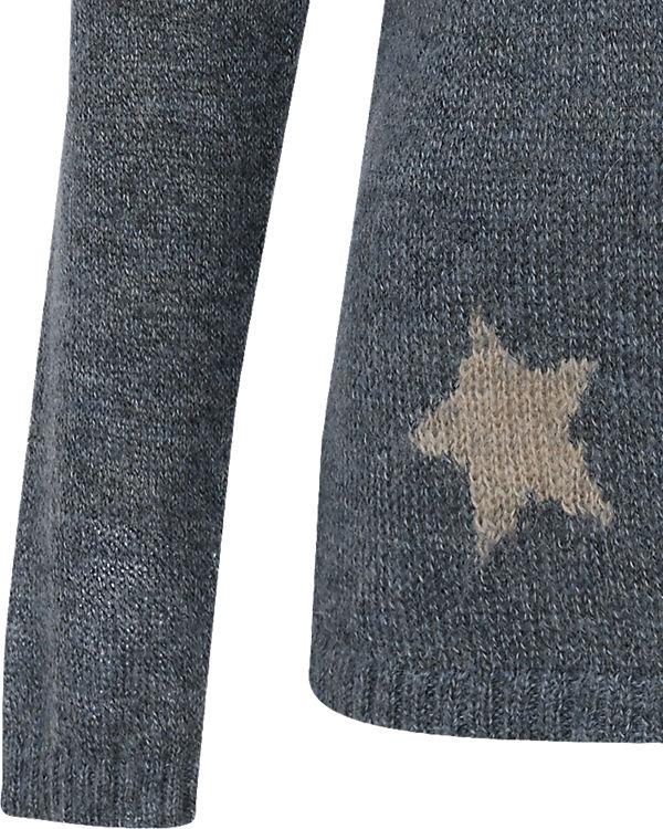 ESPRIT Pullover blau