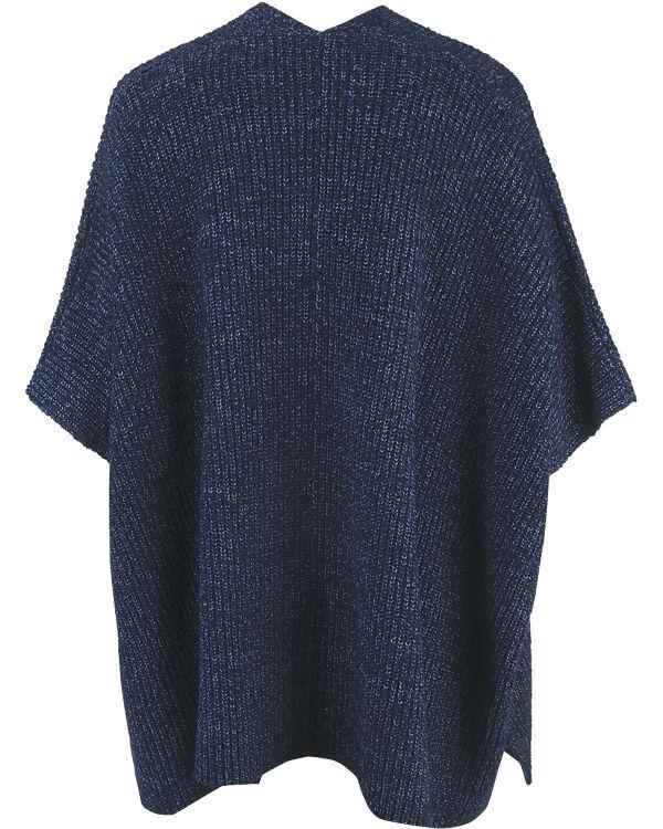 BASEFIELD Cape blau