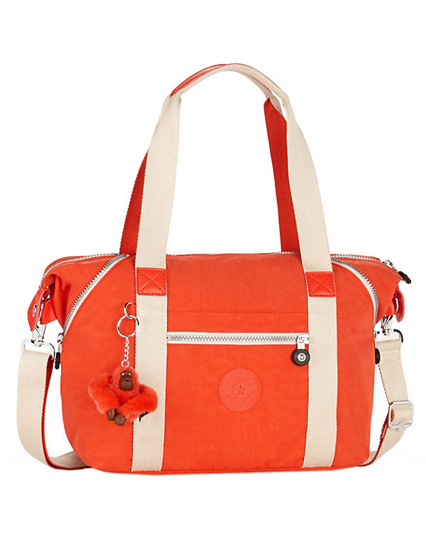 Kipling Basic Plus Art S Handtasche 44 cm