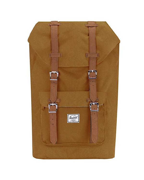 Herschel Herschel Little America 15 Backpack Rucksack 52 cm Laptopfach mehrfarbig