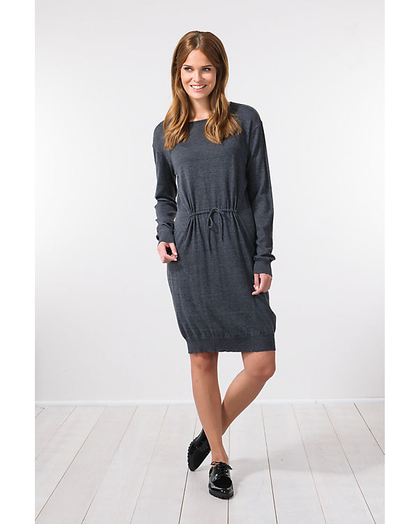 BLUE SEVEN Kleid anthrazit
