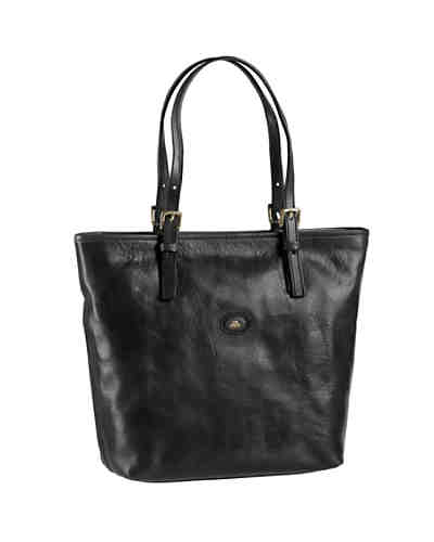 The Bridge Story Donna Shopper Leder 26 cm