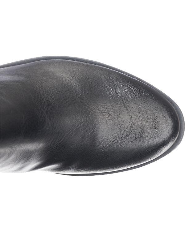 MARCO TOZZI Rapalli Stiefel schwarz