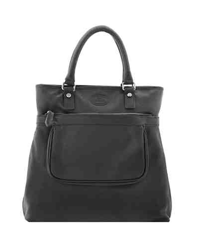 The Bridge Surrey Shopper Tasche Leder 37 cm