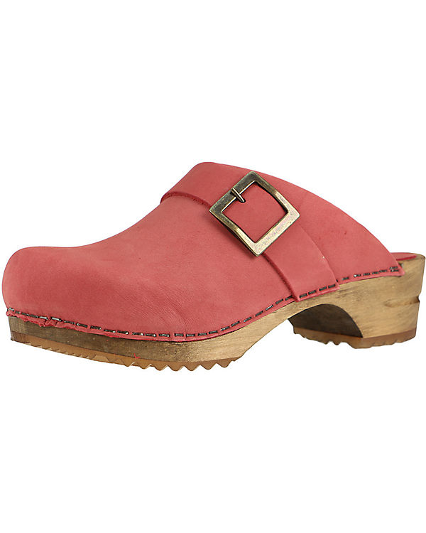 Sanita Clogs