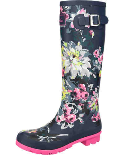 Tom Joule Wellyprint Tall Stiefel