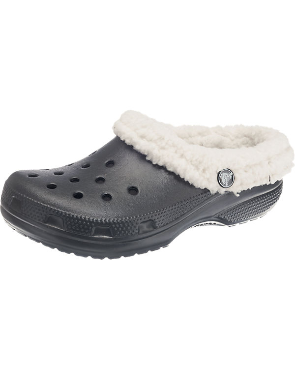 CROCS Mammoth Lined Clogs