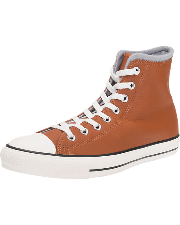 CONVERSE Chuck Taylor All Star Converse Boot Pc Sneakers braun