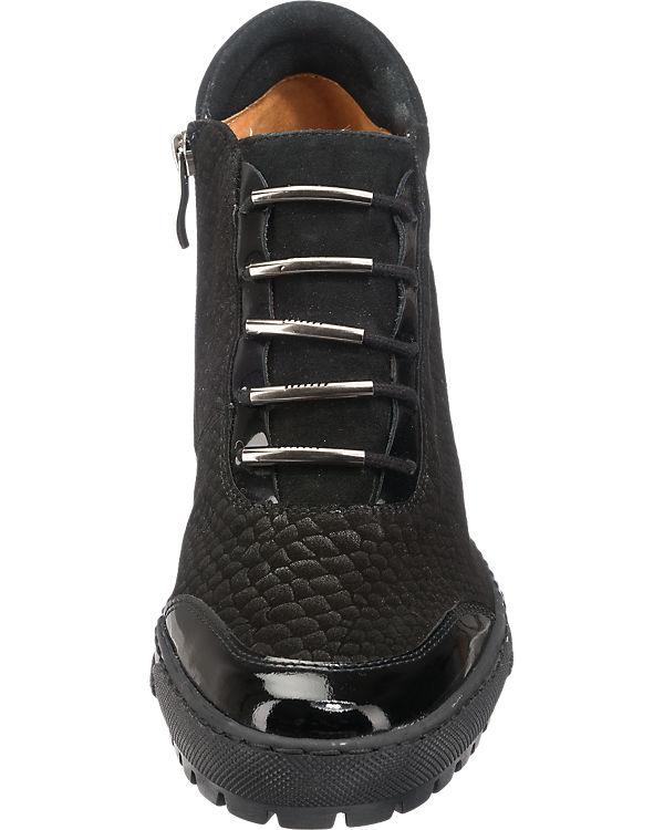Eksbut Sneakers schwarz