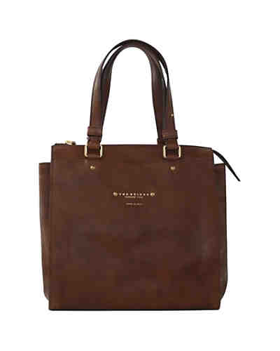 The Bridge Brera Handtasche Leder 27 cm