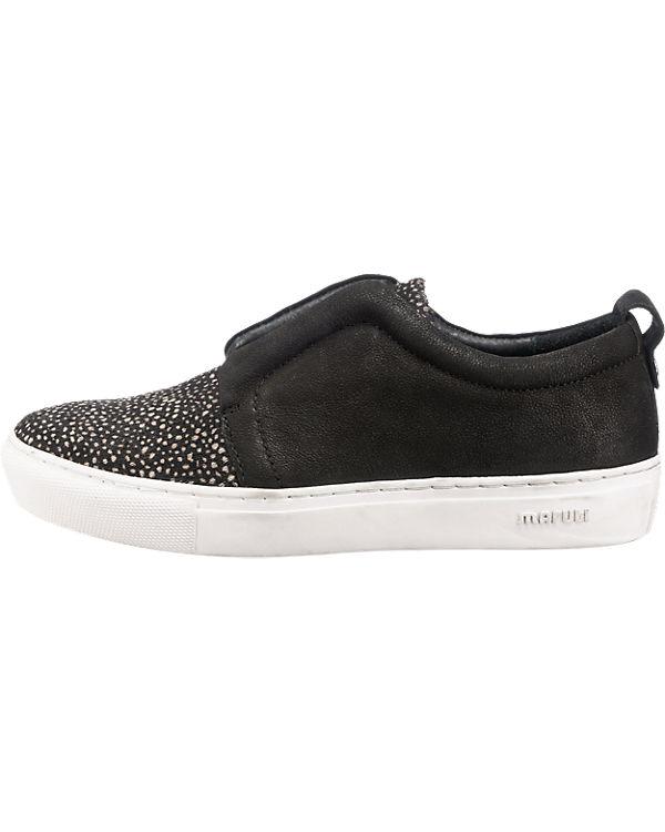 Maruti Breeze Sneakers schwarz-kombi