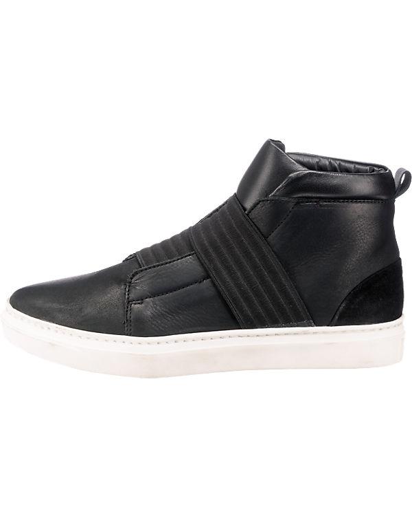 Maruti Charlie Sneakers schwarz