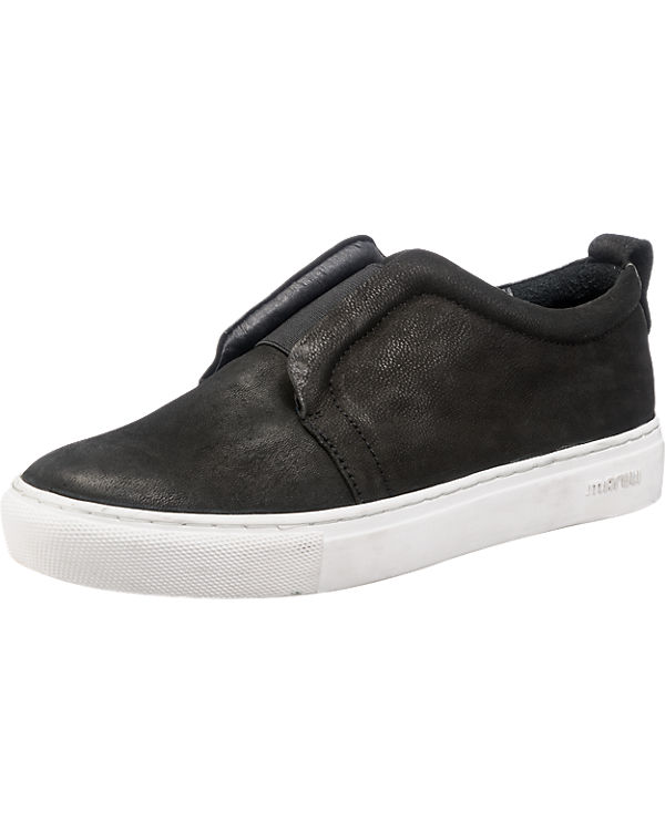 Maruti Breeze Sneakers schwarz