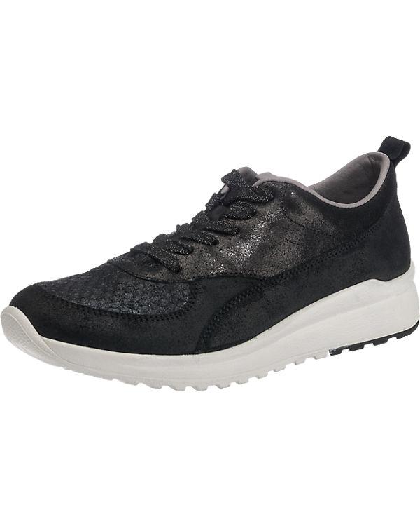 Legero Marina Sneakers schwarz