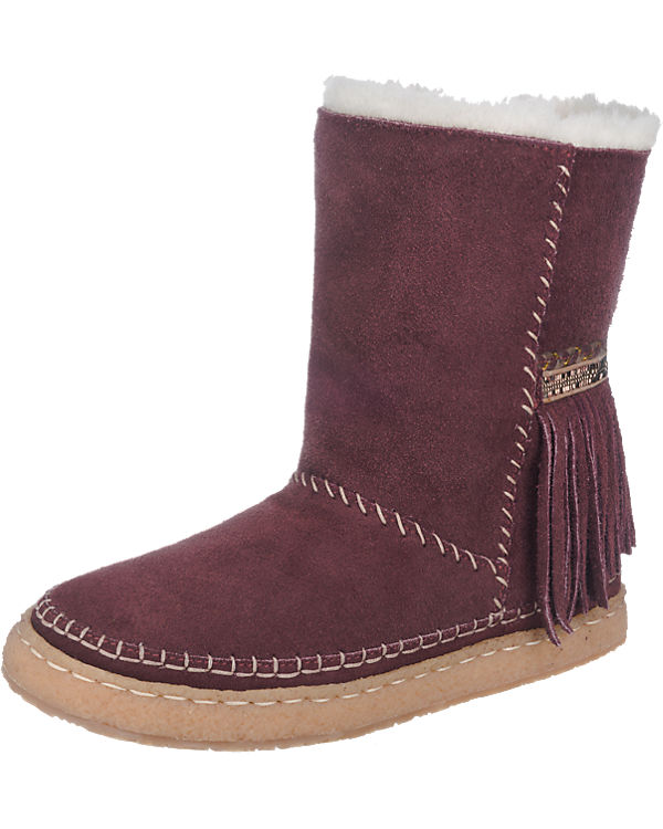 Laidback London Naira Stiefel