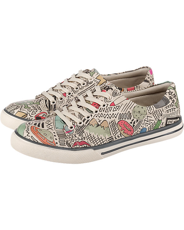 Dogo Shoes Doodle Sneakers