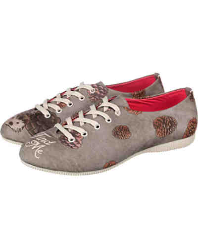 Dogo Shoes find me Halbschuhe