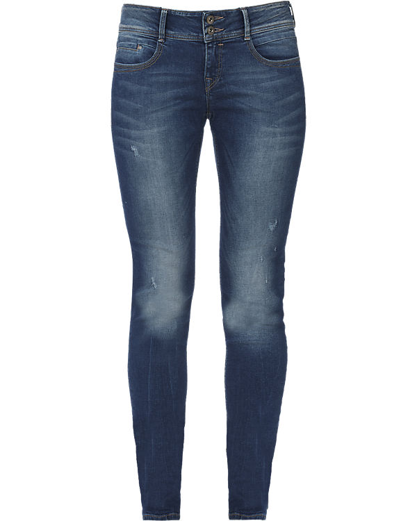 Jeans Slim Low Rise