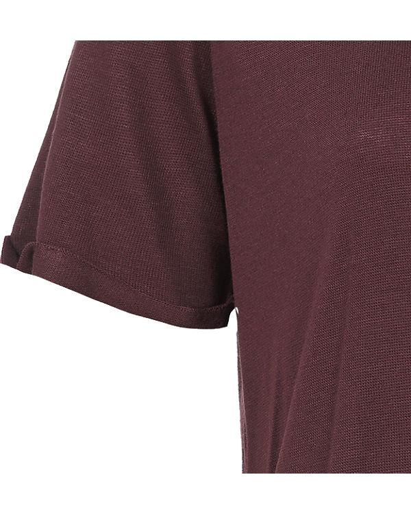 Mexx T-Shirt lila