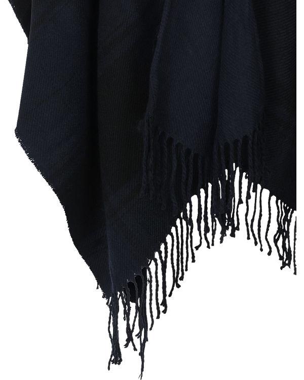 Pepe Jeans Wendecape dunkelblau