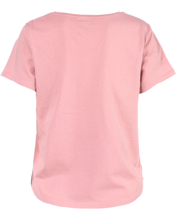 Only Play T-Shirt rosa