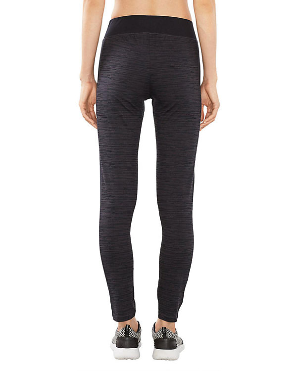 ESPRIT Sports Tights schwarz