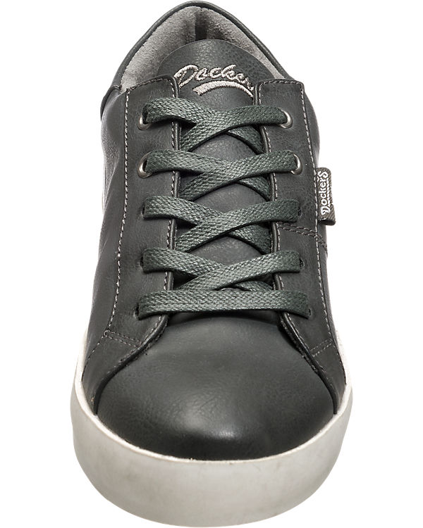 Dockers by Gerli Sneakers grau