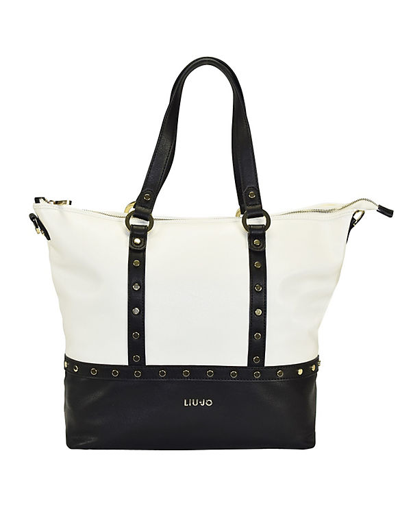 LIU JO Shopping Orizzontal Shopper Tasche 32 cm