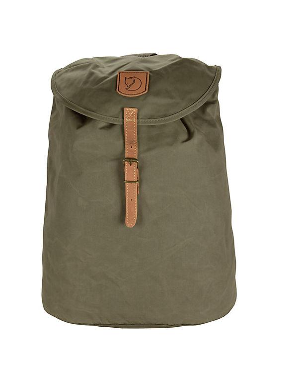 Fjällräven Fjällräven Greenland Backpack Small Rucksack 38 cm grau-kombi