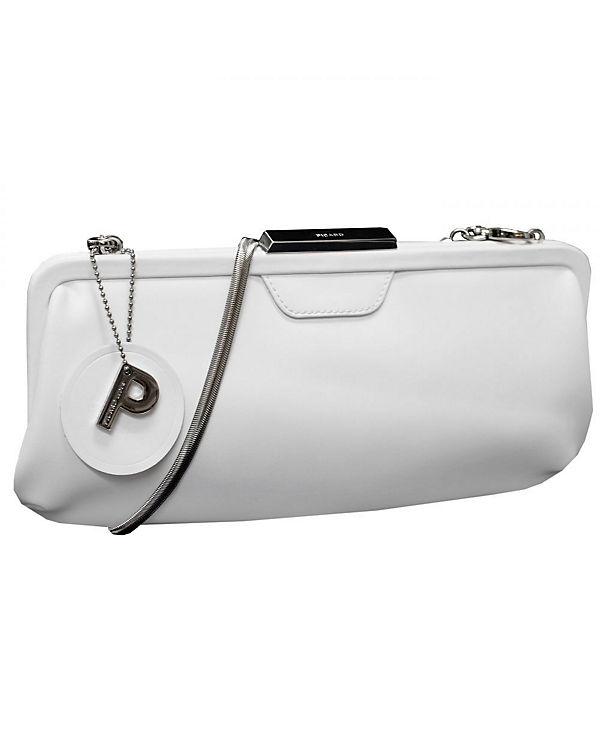 PICARD PICARD Auguri Damentasche Leder 34 cm weiß