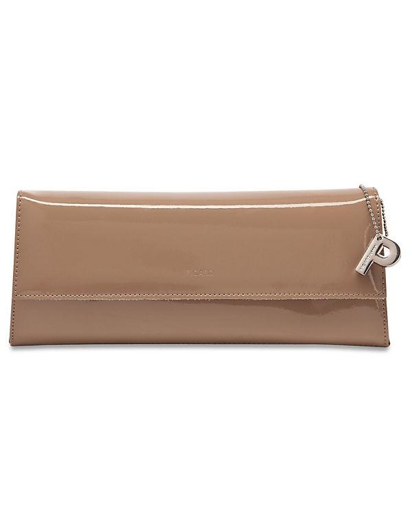 PICARD PICARD Auguri Damentasche Leder 26 cm beige