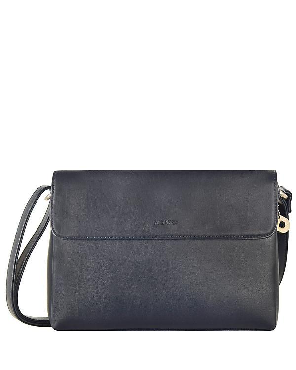 PICARD PICARD Full Handtasche 26 cm blau