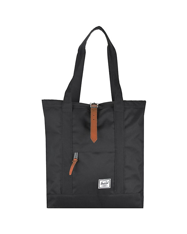 Herschel Herschel Bags Market Shopper Tasche 33 cm schwarz