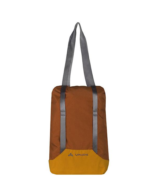 VAUDE VAUDE Colleagues Counterpart Rucksack Shopper Tasche 28 cm mehrfarbig