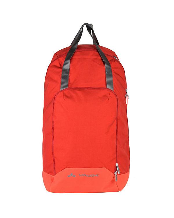 VAUDE VAUDE Colleagues Cooperator Rucksack Shopper Tasche 50 cm mehrfarbig