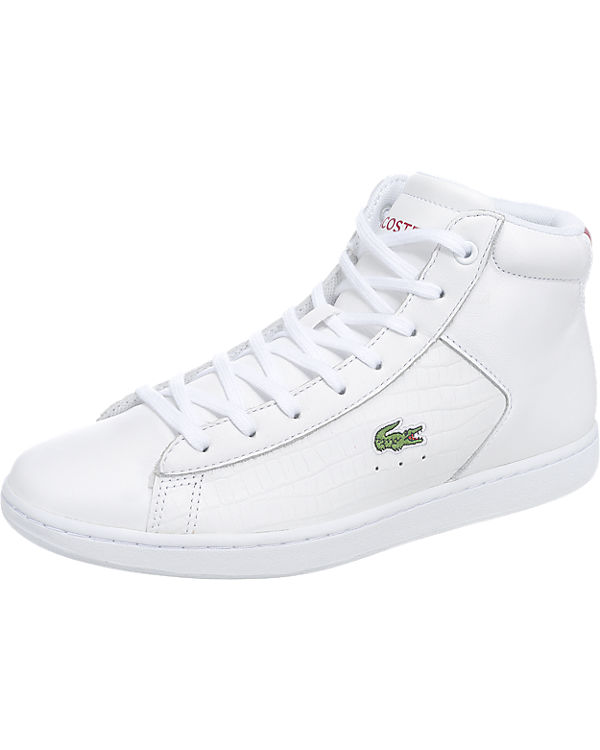 LACOSTE Carnaby Evo Mid Sneakers