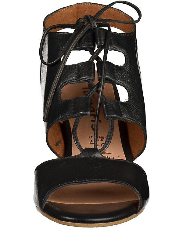 Tamaris Sandaletten schwarz