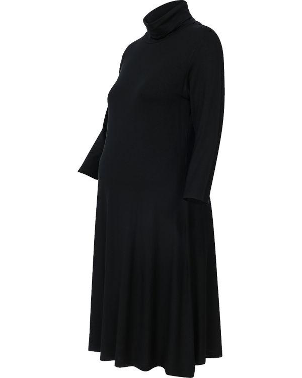 mamalicious Umstandskleid MLROLL schwarz