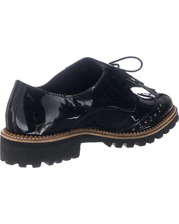 BULLBOXER Sneakers schwarz