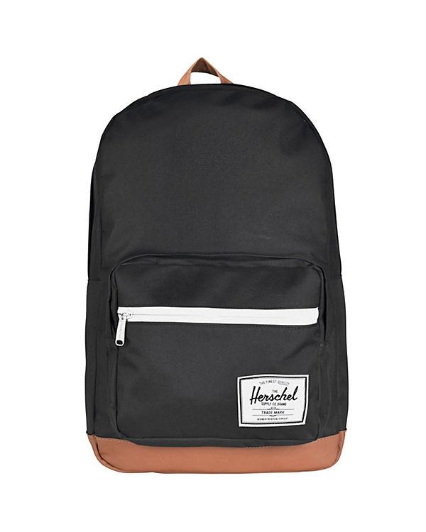 Herschel Herschel Pop Quiz Backpack Rucksack 45 cm Laptopfach schwarz